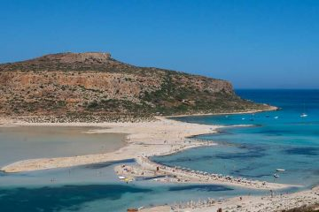 Day excursions from Chania